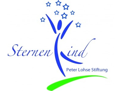 Sternenkind Peter Lohse Stiftung Logo